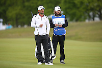 Johan Edfors (SWE) during Round Two of the 2015 Nordea Masters at the PGA Sweden National, Bara, Malmo, Sweden. 05/06/2015. Picture David Lloyd | www.golffile.ie