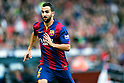 "Football/Soccer: Spanish Primera Division ""Liga BBVA"" - FC Barcelona 5-0 Cordoba CF"