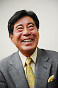 Hiroshi Hoketsu, APRIL 8, 2008 - Equestrian : Press conferece at Kamiyacho Central Place, Tokyo Japan. (Photo by Atsushi Tomura/AFLO SPORT) [1035] .