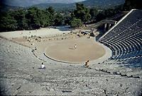 GREECE - 1986 File Photo -