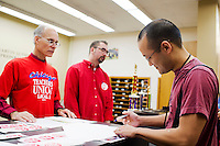 Chicago Catalyst - CTU Strike Authorization Vote