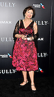 New York,NY-September 6: Delphi Harrington attends the 'Sully' New York Premiere at Alice Tully Hall on September 6, 2016 in New York City. @John Palmer / Media Punch