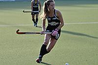 International women's hockey test match between New Zealand Black Sticks and India at National Hockey Stadium, Wellington, New Zealand on Friday, 14 December 2012<br /> Photo by Masanori Udagawa<br /> www.photowellington.com