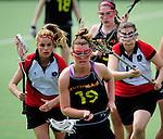 Internationales Damen Lacrosse Turnier - Frankfurt