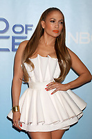 """LOS ANGELES - JAN 30:  Jennifer Lopez at the """"World of Dance"""" Season 2 Photocall at the Universal Studios Stage 22 on January 30, 2018 in Universal City, CA"""