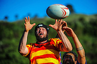 150509 Wellington Club Rugby - Norths v Stokes Valley Senior 1st Grade