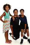 Kinch - Ashley Family