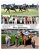 Miss Sweetness winning at Delaware Park on 10/5/13