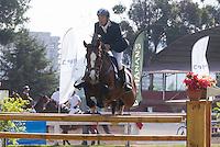 Equitación 2014 GP Ejercito de Chile