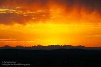 Wyoming Sunrises
