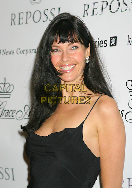CAROL ALT .2004 Princess Grace Awards Gala - Arrivals.Cipriani's, New York City, New York .October 27, 2004.headshot, portrait.www.capitalpictures.com.sales@capitalpictures.com.©Capital Pictures.