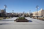 Fizuli Park