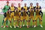 Soccer Teams 2014