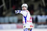 Uppsala 2013-11-13 Bandy Elitserien IK Sirius - IFK Kung&auml;lv :  <br /> Kung&auml;lv Mathias Johansson gestikulerar <br /> (Foto: Kenta J&ouml;nsson) Nyckelord:  portr&auml;tt portrait