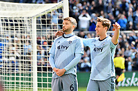 Sporting Kansas City vs Philadelphia Union, March 10, 2019