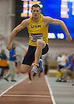 2014 MW DIII Indoor Track