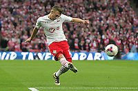 James Ward-Prowse of Southampton<br /> Londra Wembley Stadium Southampton vs Manchester United - EFL League Cup Finale - 26/02/2017 <br /> Foto Phcimages/Panoramic/Insidefoto