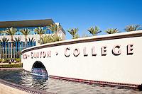 Santiago Canyon College