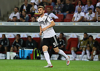 Timo Werner (Deutschland Germany) - 11.06.2019: Deutschland vs. Estland, OPEL Arena Mainz, EM-Qualifikation DISCLAIMER: DFB regulations prohibit any use of photographs as image sequences and/or quasi-video.