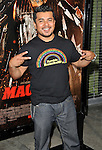 Jacob Vargas at the Machete premiere held at the Orpheum theatre in Los Angeles, Ca. August 25, 2010 © Fitzroy Barrett