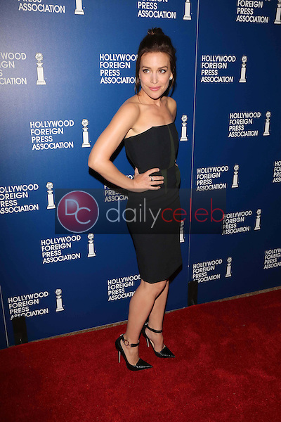 Piper Perabo<br /> at the Hollywood Foreign Press Association's 2013 Installation Luncheon, Beverly Hilton, Beverly Hills, CA 08-13-13<br /> David Edwards/DailyCeleb.Com 818-249-4998