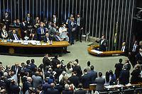 BRASÍLIA, DF, 02.02.2017 – PRESIDÊNCIA-CÂMARA – O deputado, Rodrigo Maia, candidato a presidência da Câmara, durante Sessão na Câmara dos Deputados, de eleição para presidência da Câmara, nesta quinta-feira, 02. (Foto: Ricardo Botelho/Brazil Photo Press)