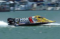 Tim Seebold (#16)  (F2)