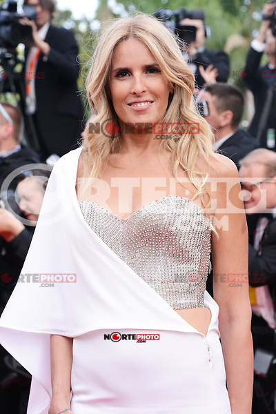 "Tiziana Rocca attending the ""De Rouille et D'os"" Premiere during the 65th annual International Cannes Film Festival in Cannes, 17th May 2012...Credit: Timm/face to face /MediaPunch Inc. ***FOR USA ONLY***"