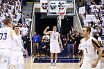 2015-2016 BYU Basketball - NIT vs Virginia Tech
