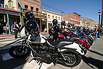 Virginia City Street Vibrations