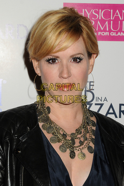 21 October 2014 - Hollywood, California - Molly Ringwald. &quot;White Bird In A Blizzard&quot; Los Angeles Premiere held at Arclight Cinemas.  <br /> CAP/ADM/BP<br /> &copy;Byron Purvis/AdMedia/Capital Pictures