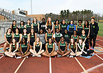4-17-19, Huron High School girl's and boy's track and field teams