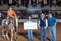 Mustang Magic Winners