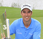 3 Irish Open 2010