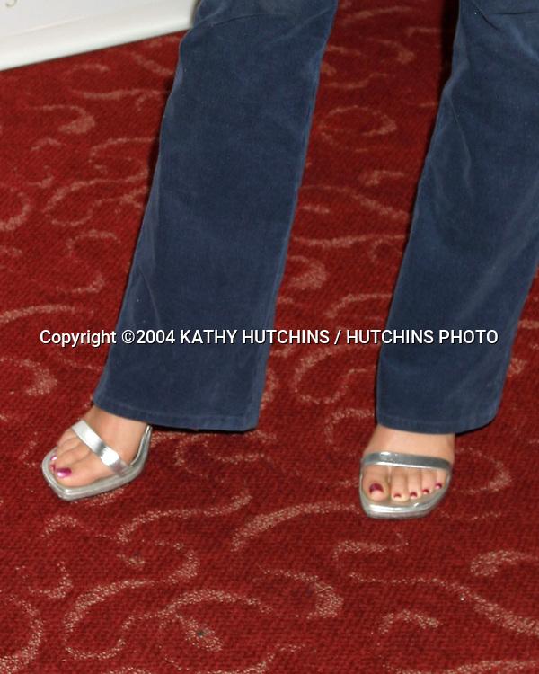 ©2000 KATHY HUTCHINS /HUTCHINS PHOTO.ROCK COMEDY AT THE FRIAR'S CLUB.BEVERLY HILLS, CA.MAY 12, 2004..JOSIE DAVIS