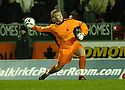 13/01/2007       Copyright Pic: James Stewart.File Name : sct_jspa15_falkirk_v_dunfermline.KAPER SCHMEICHEL MAKES HIS DEBUT FOR FALKIRK.James Stewart Photo Agency 19 Carronlea Drive, Falkirk. FK2 8DN      Vat Reg No. 607 6932 25.Office     : +44 (0)1324 570906     .Mobile   : +44 (0)7721 416997.Fax         : +44 (0)1324 570906.E-mail  :  jim@jspa.co.uk.If you require further information then contact Jim Stewart on any of the numbers above.........