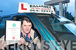 John Fitzgerald Driving Instructor