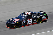 #19: Brandon Jones, Joe Gibbs Racing, Toyota Supra 1st Foundation