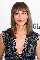 Rashida Jones at the Glamour Women of the Year Awards at Berkeley Square Gardens in London, UK. <br /> 06 June  2017<br /> Picture: Steve Vas/Featureflash/SilverHub 0208 004 5359 sales@silverhubmedia.com