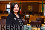 Moira Murrell, CEO Kerry County Council.