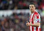 Stoke's Kevin Wimmer in action during the premier league match at the Britannia Stadium, Stoke on Trent. Picture date 9th September 2017. Picture credit should read: David Klein/Sportimage