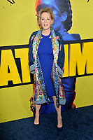 "LOS ANGELES, USA. October 15, 2019: Jean Smart at the premiere of HBO's ""Watchmen"" at the Cinerama Dome, Hollywood.<br /> Picture: Paul Smith/Featureflash"