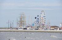 The Tall Ships Races Harlingen 030714