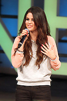 NEW YORK, NY - FEBRUARY 6: Selena Gomez hosts the first ever teen curated fashion show with the ADIDAS NEO Label at 508 West 37th Street in New York City. Februar 6, 2013. Credit: RW/MediaPunch Inc. /NortePhoto
