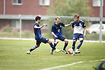 16mSOC Blue and White 256<br /> <br /> 16mSOC Blue and White<br /> <br /> May 6, 2016<br /> <br /> Photography by Aaron Cornia/BYU<br /> <br /> Copyright BYU Photo 2016<br /> All Rights Reserved<br /> photo@byu.edu  <br /> (801)422-7322