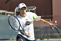 180202-Louisiana-Lafayette @ UTSA Men's Tennis