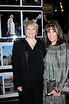 LOS ANGELES - MAY 27: Alison Arngrim, Kate Linder at the Marilyn Monroe Missing Moments preview at the Hollywood Museum on May 27, 2015 in Los Angeles, California
