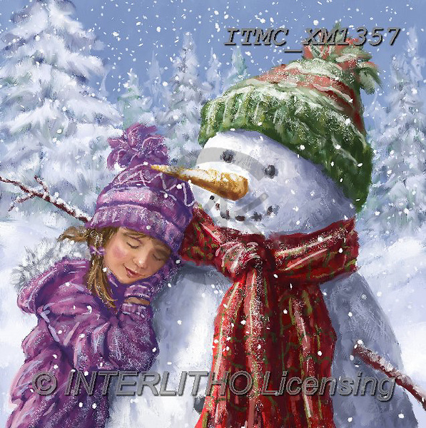 Marcello, CHRISTMAS CHILDREN, WEIHNACHTEN KINDER, NAVIDAD NIÑOS, paintings+++++,ITMCXM1357,#XK#