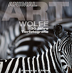Animal Art by Art Wolfe<br /> <br /> Lavish German edition book with 160 of Art's favorite photos<br /> <br /> Published by Frederking &amp; Thaler<br /> <br /> Available online at<br /> <br /> http://www.amazon.de/Animal-Art-30-Jahre-Tierfotografie/dp/3894059354/ref=sr_1_2?ie=UTF8&amp;qid=1311369299&amp;sr=8-2