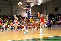 Netball: Jamaica vs. England January 2015